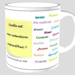 Tasse Intention 2016
